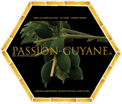 Passion-Guyanne